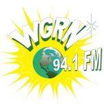WGRN logo