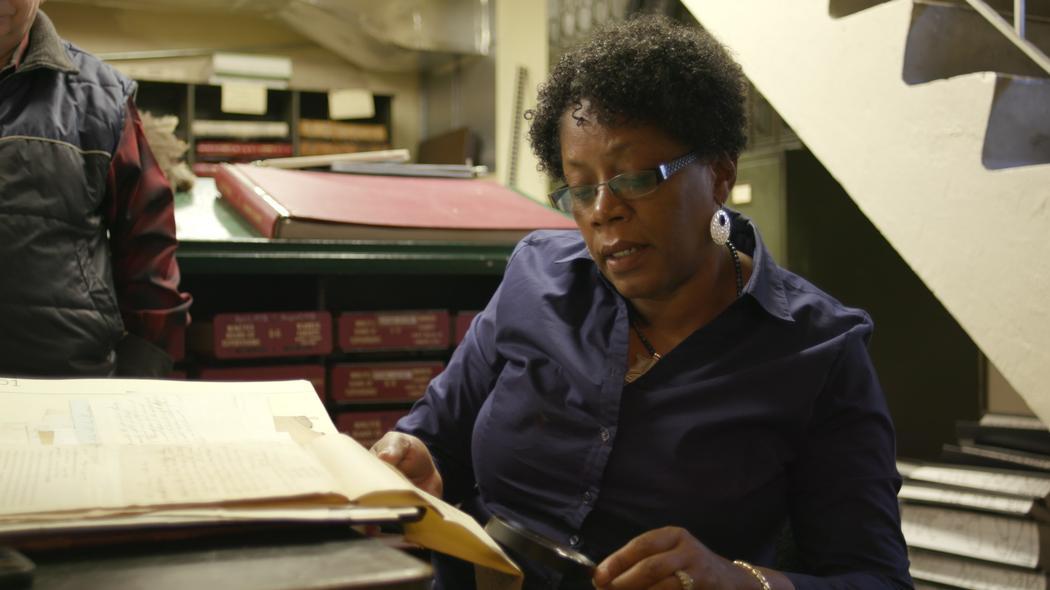 antoinette harrell genealogist historian and activist